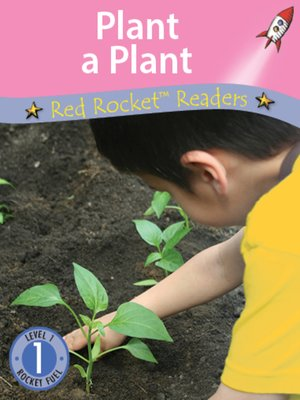 cover image of Plant a Plant
