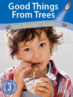 cover image of Good Things from Trees
