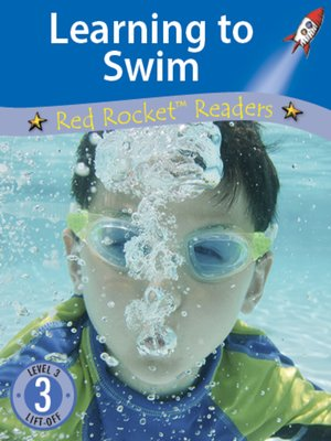 cover image of Learning to Swim