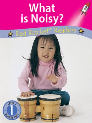 cover image of What is Noisy?