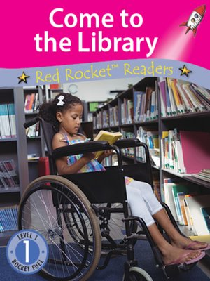 cover image of Come to the Library