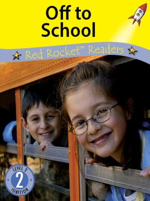 cover image of Off To School