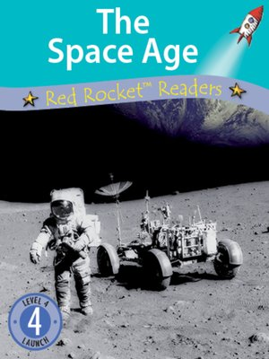cover image of The Space Age