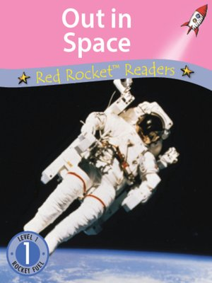 cover image of Out in Space