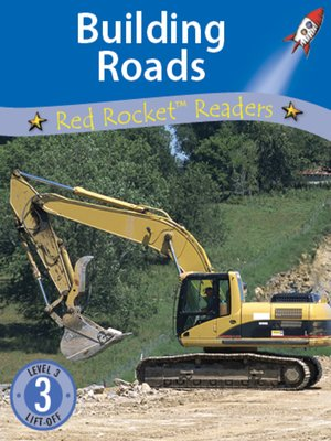 cover image of Building Roads
