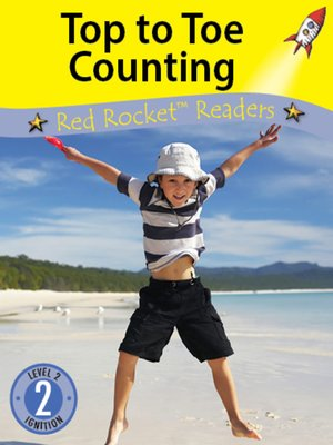 cover image of Top to Toe Counting