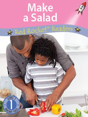 cover image of Make a Salad