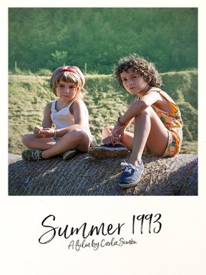 cover image of Summer 1993