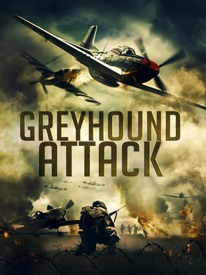 cover image of Greyhound Attack