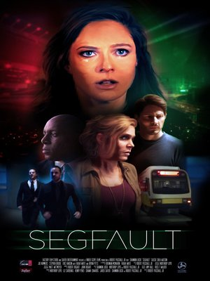 cover image of Segfault