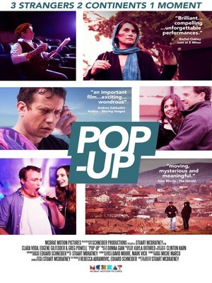 cover image of Pop-Up