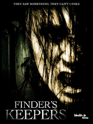 cover image of Finder's Keepers