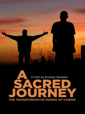cover image of A Sacred Journey