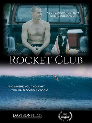 cover image of Rocket Club