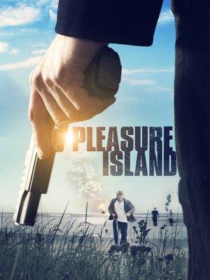cover image of Pleasure Island