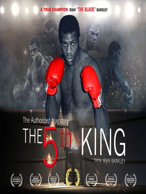 cover image of The 5th King