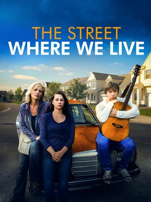 cover image of The Street Where We Live