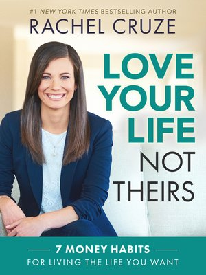 cover image of Love Your Life Not Theirs