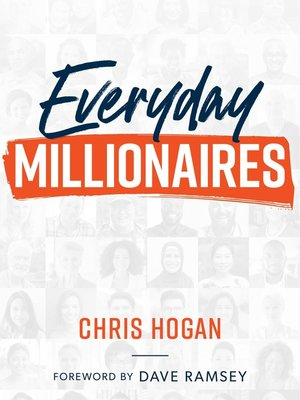cover image of Everyday Millionaires