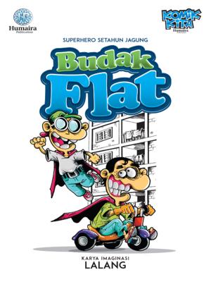 cover image of Budak Flat