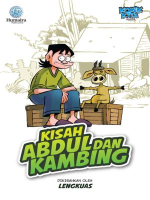 cover image of Kisah Abdul Dan Kambing