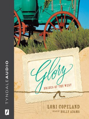 cover image of Glory