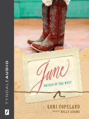 cover image of June