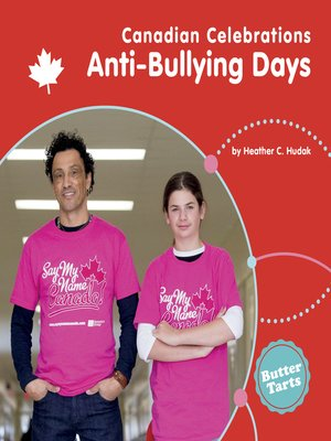 cover image of Anti-Bullying Days