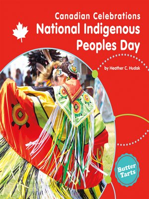 cover image of National Indigenous Peoples Day