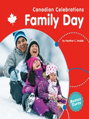 cover image of Family Day