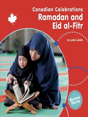 cover image of Ramadan and Eid al-Fitr