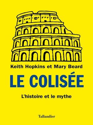 cover image of Le Colisée