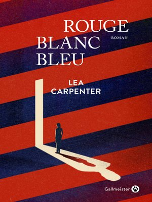 cover image of Rouge blanc bleu