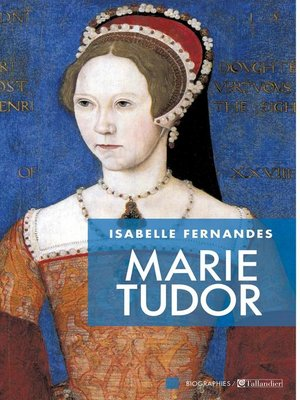 cover image of Marie Tudor