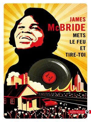 cover image of Mets le feu et tire-toi