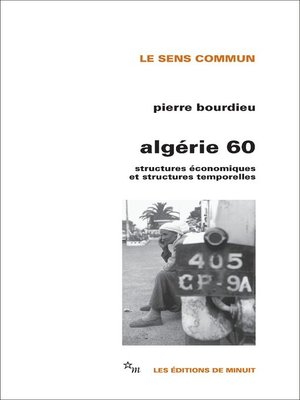 cover image of Algérie 60