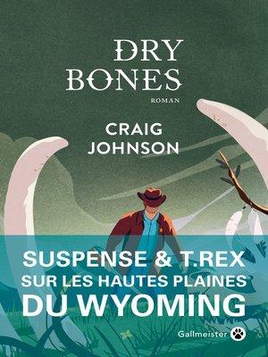 cover image of Dry Bones
