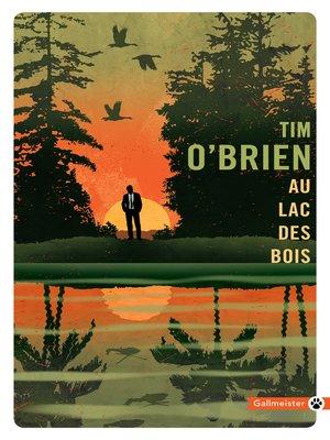 cover image of Au Lac des bois