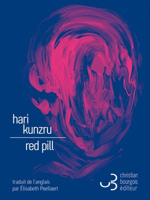 cover image of Red Pill