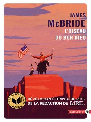 cover image of L'Oiseau du Bon Dieu