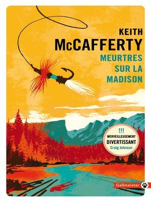 cover image of Meurtres sur la Madison
