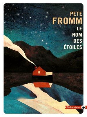 cover image of Le Nom des étoiles