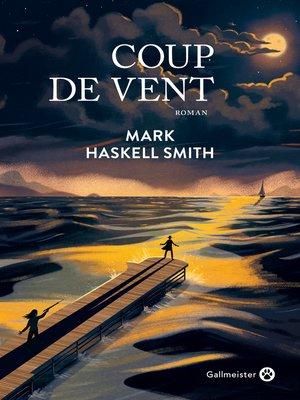cover image of Coup de vent