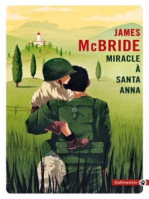 cover image of Miracle à Santa Anna