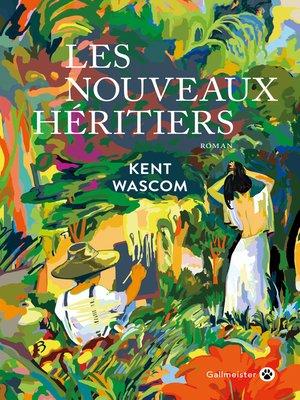 cover image of Les Nouveaux Héritiers