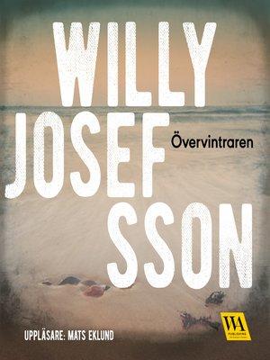 cover image of Övervintraren