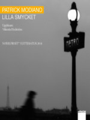 cover image of Lilla smycket