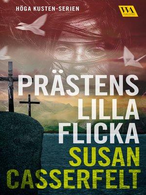 cover image of Prästens lilla flicka