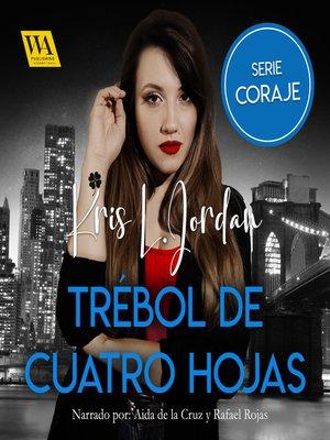 cover image of Trébol de cuatro hojas
