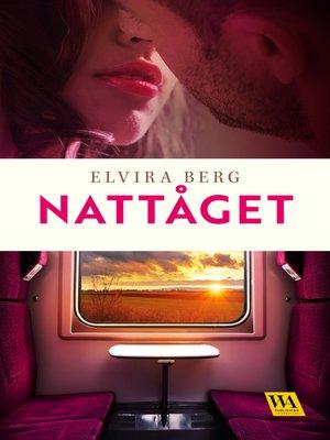 cover image of Nattåget